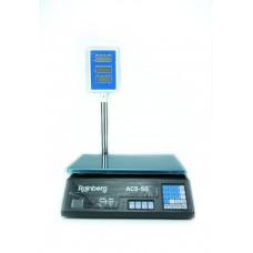 Весы торговые Rainberg RB-304+ 50кг