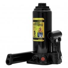Домкрат гидравлический бутылочный Sigma 5т H 216-413мм (6101051)
