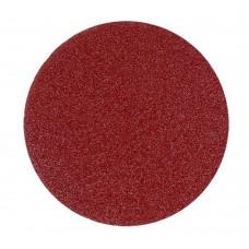 Шлифовальный круг без отверстий на липучке 10шт Ø125мм зерно 80 Sigma (9121081)