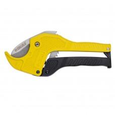 Ножницы для пластиковых труб 0-42мм 190мм (сталь SK5) Sigma (4333131)