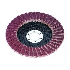 Круг лепестковый торцевой Ø125мм зерно 120 Sigma (9172121)