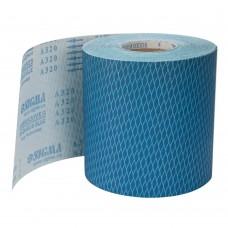 Шлифовальная шкурка (ромб) тканевая рулон 200ммх50м P320 Sigma (9111331)