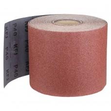 Шлифовальная шкурка тканевая рулон 200ммх30м P40 Sigma (9112431)