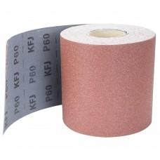 Шлифовальная шкурка тканевая рулон 200ммх30м P60 Sigma (9112441)