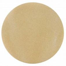 Шлифовальный круг без отверстий Ø125мм Gold P180 (10шт) Sigma (9120091)