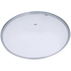 Крышка стеклянная 30 см UN-2208 б/к (Unique)