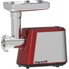 Мясорубка VILGRAND V228-СSMG Red
