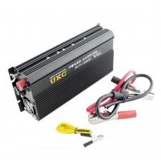 Преобразователь 1500W RCP AC/DC 12V (UKC)