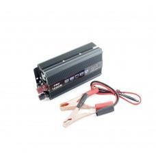 Преобразователь 1000W SSK AC/DC 24V (UKC)