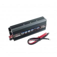 Преобразователь 1500W SSK AC/DC 12V TRUM (UKC)
