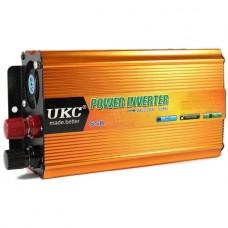 Преобразователь 1500W SSK AC/DC 24V (UKC)