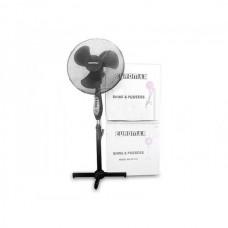 Вентилятор EUROMAX EU-809 мелк.сетка /16