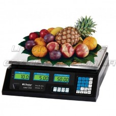Весы торговые LIVST. LSU-1791 40 кг