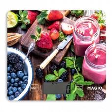 Весы кухонные MAGIO 699МG