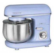 Кухонный комбайн CLATRONIC KM 3711 blue