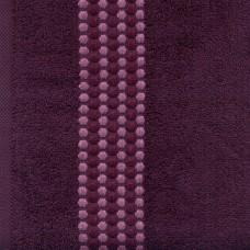 Полотенце махровое Goroh (фиолетовый)