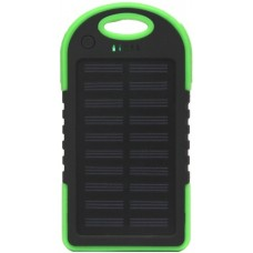 Мобильная зарядка 10000 SOLAR PB-263