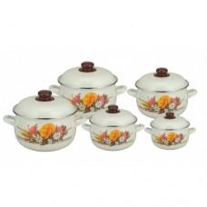 Набор посуды EDENBERG EB-1875 10 предметов
