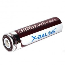 Аккумулятор 18650BL 8800mAh 4.2V Purple