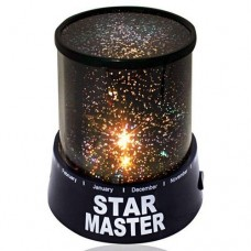 Ночник STAR MASTER H-28305 with Adapter