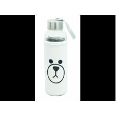 Термобутылка в чехле  «My bottle» 400 мл Османтус