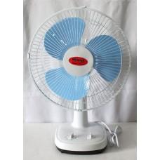 Вентилятор Wimpex WX-1203 White