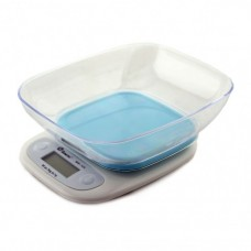 Весы кухонные DOMOTEC MS-125 Plastic