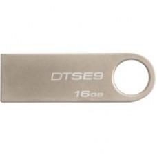 Флеш-накопитель USB 2.0 Kingston DT SE9 16Gb metal